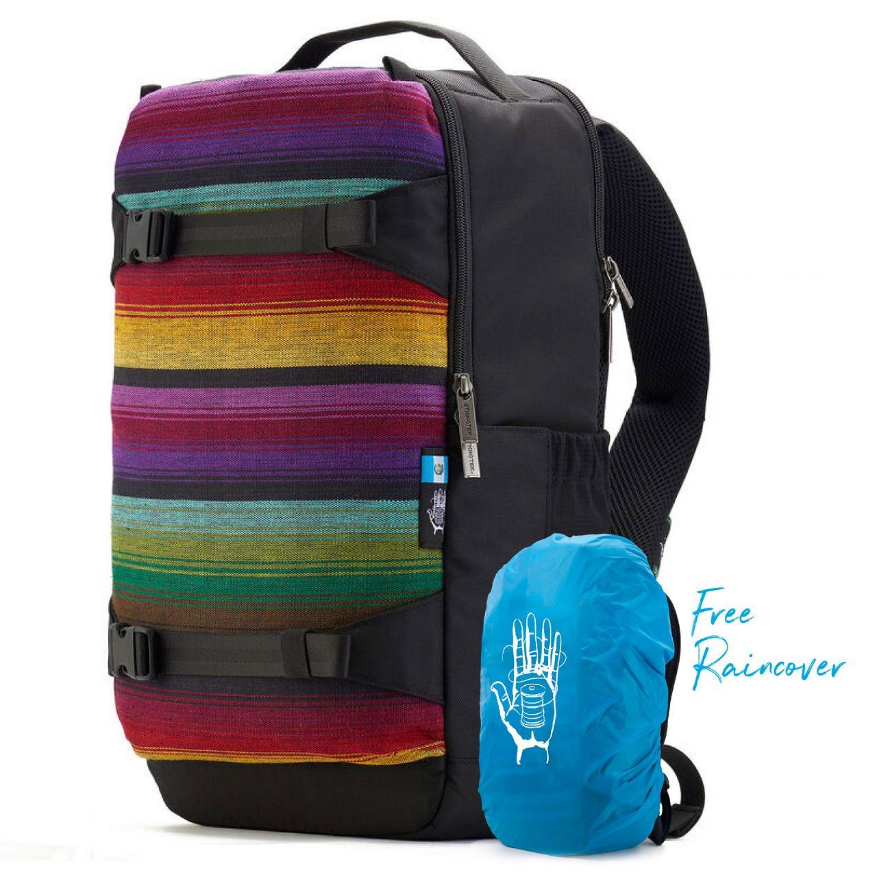 Aya Pack 25 Guatemala 1