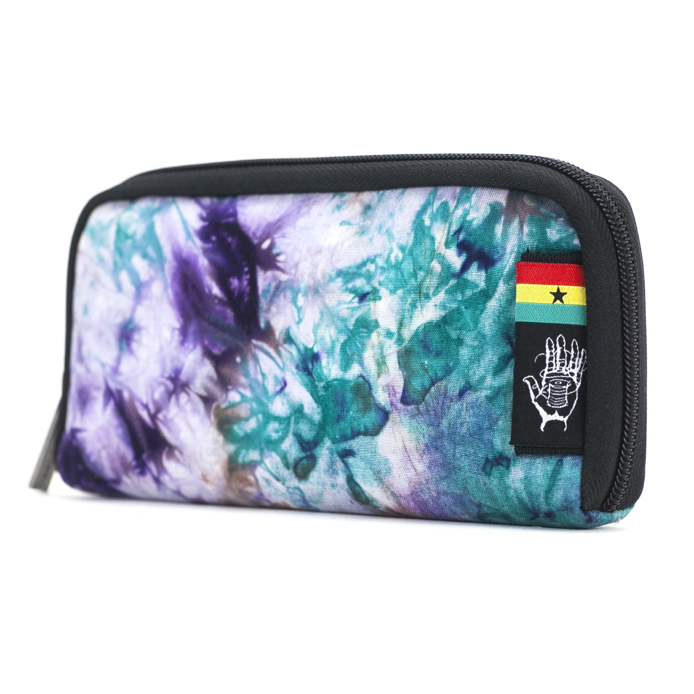 Chiburi Accordion Wallet RFID Block Ghana 25