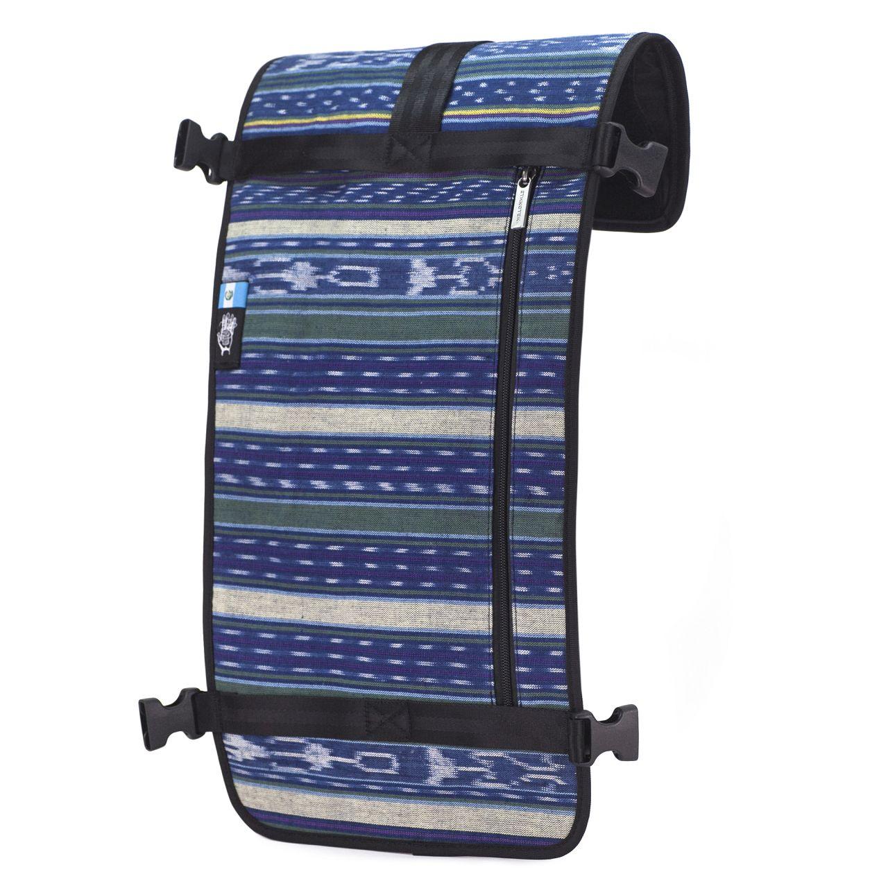 Ethnotek Raja Thread 46 Guatemala 9