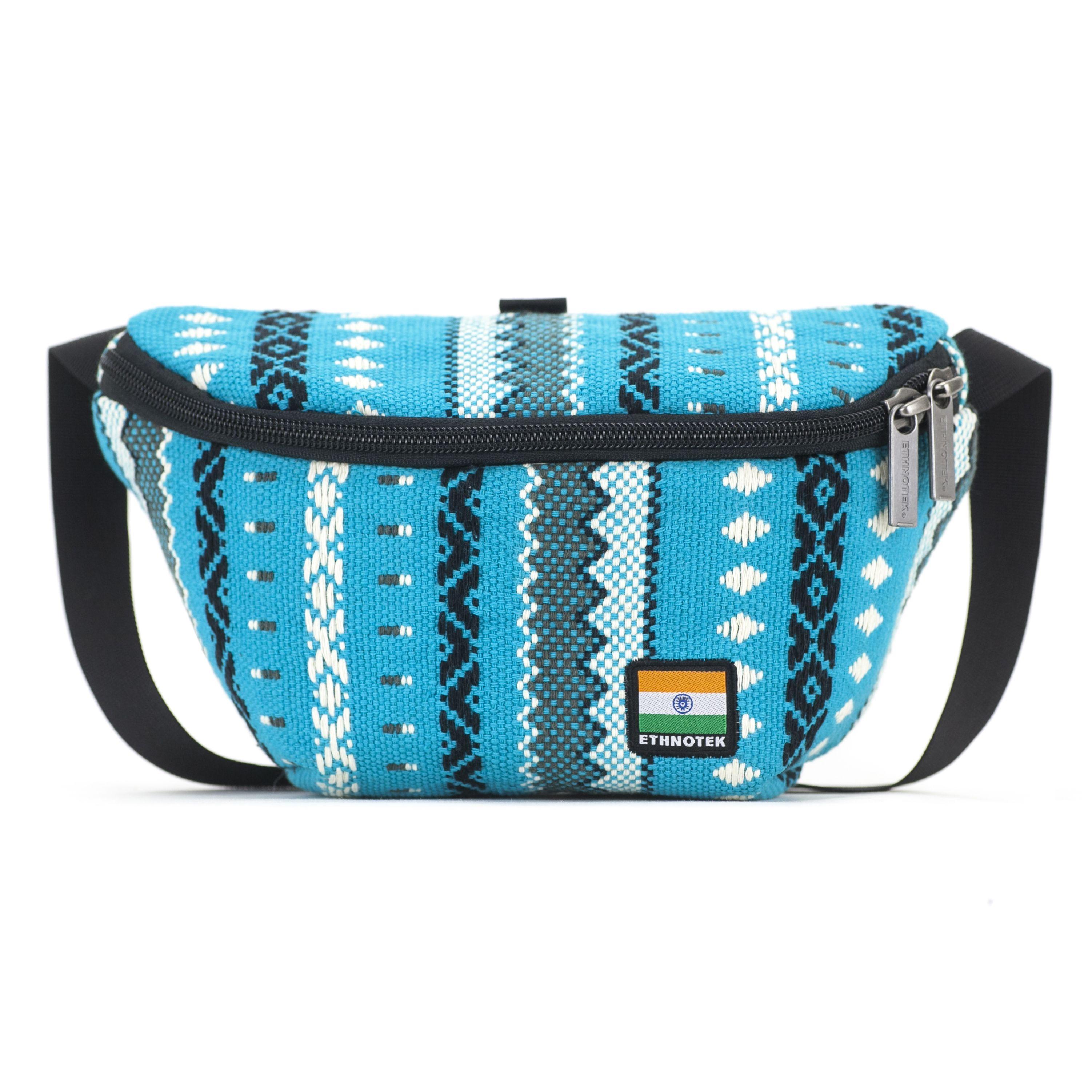 Bagus Bum Bag S Viva con Agua Blue