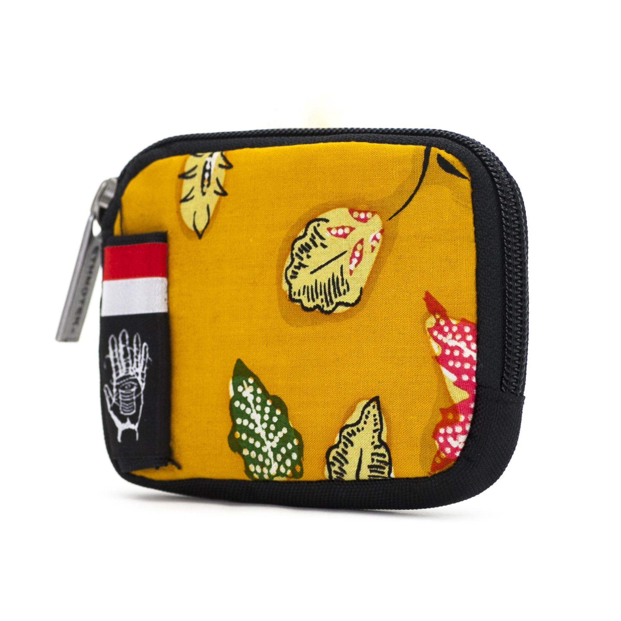 Coyopa Pouch Geldbörse RFID Block Indonesia 12