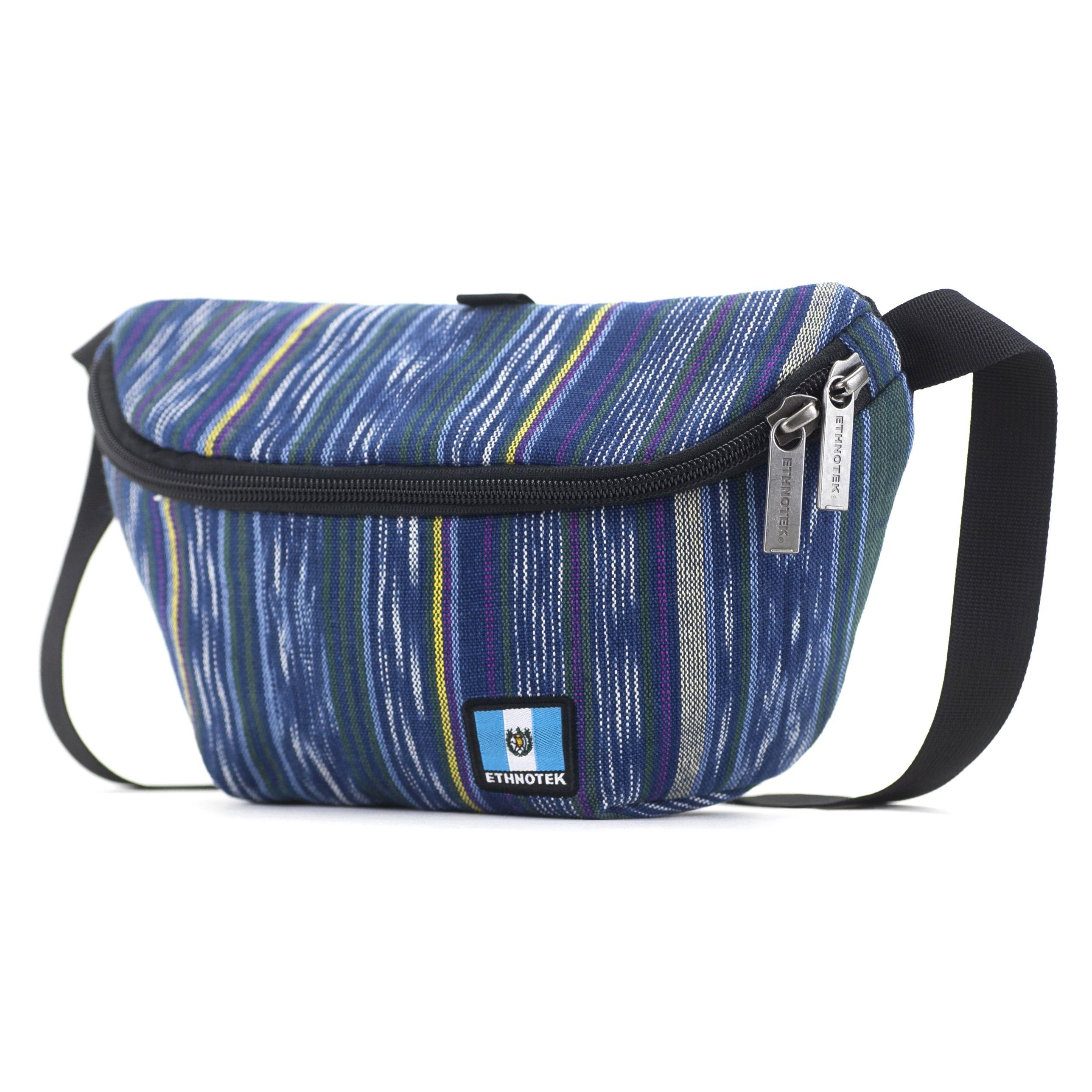 Bagus Bum Bag Bauchtasche Guatemala 9
