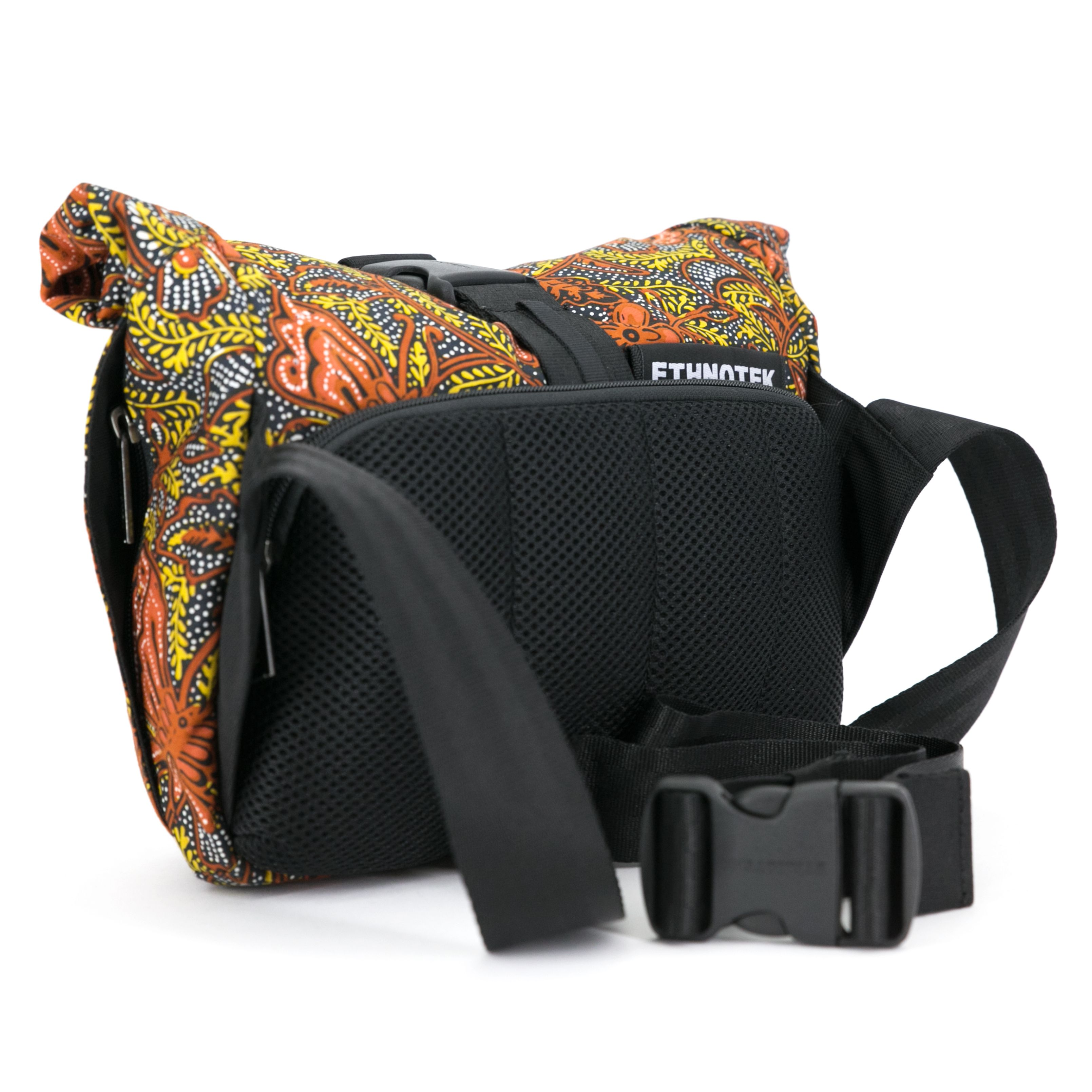 Cyclo Travel Sling Indonesia 14