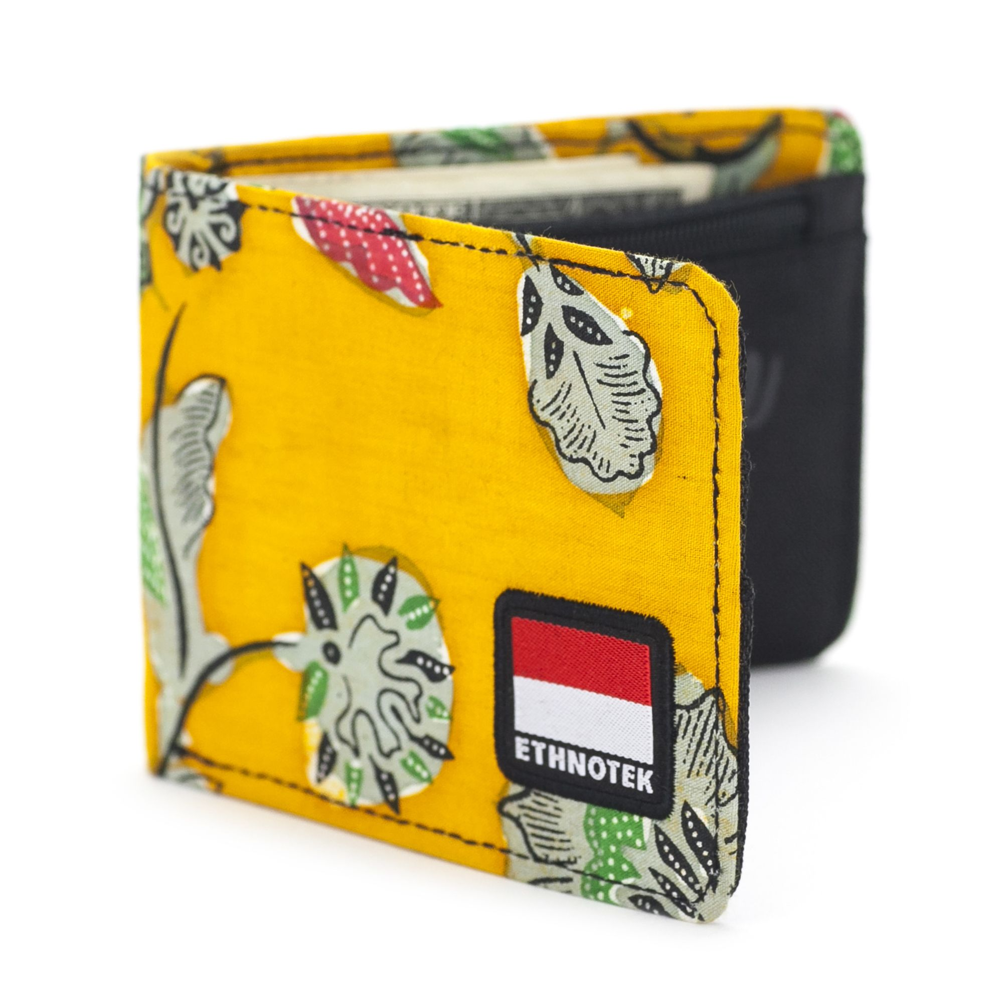 Ketat Slim Wallet Indonesia 12