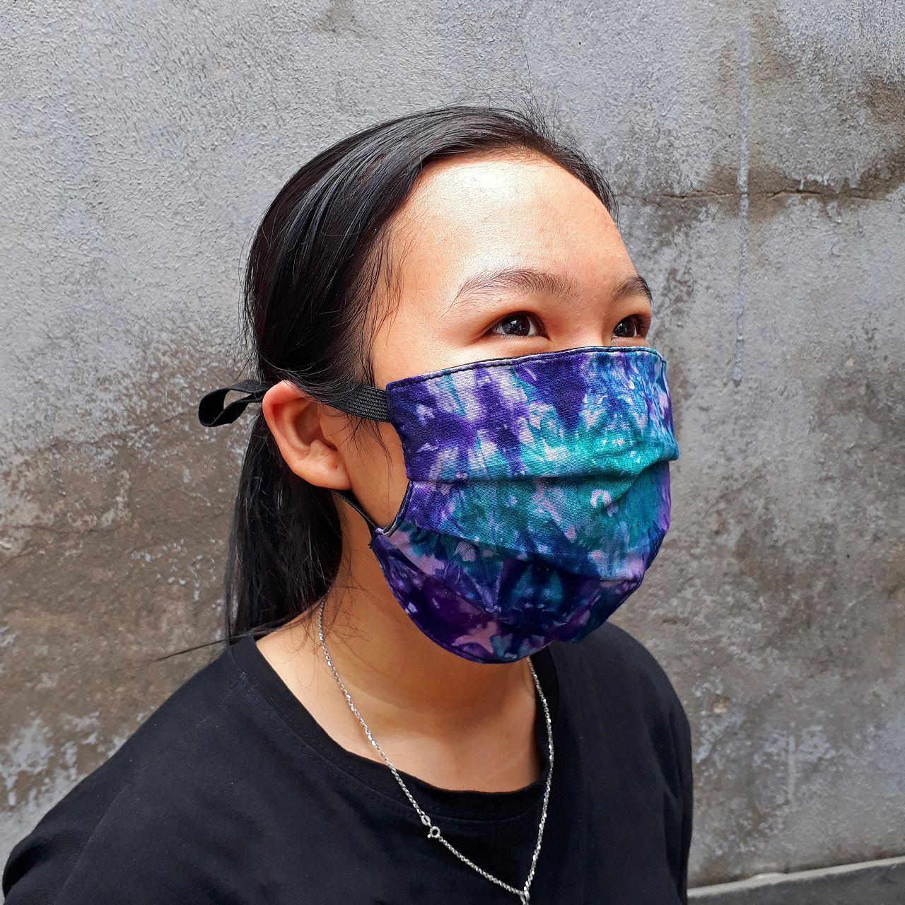 Nafas Mask Ghana 25