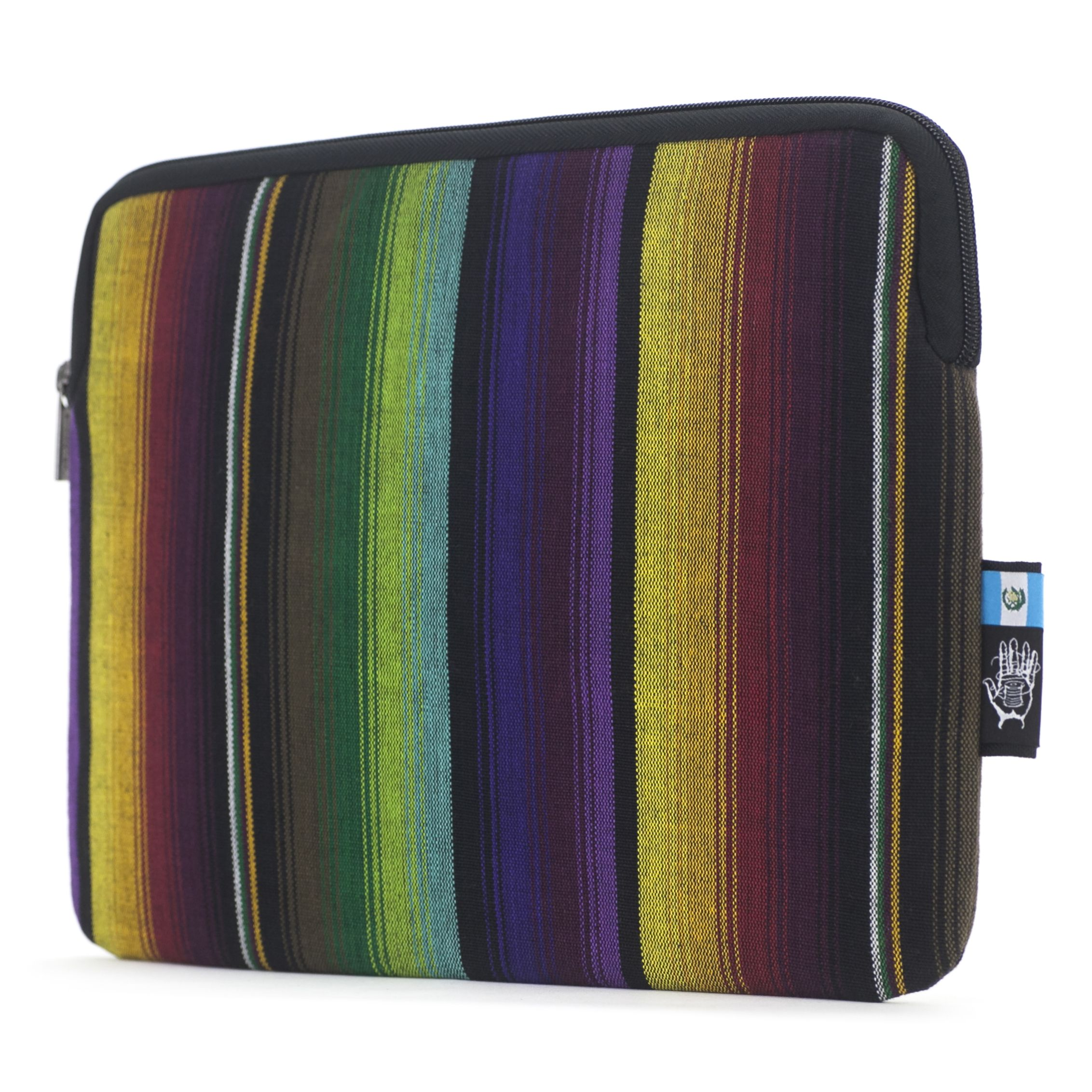 Kumba Laptop Sleeve 15 Guatemala 10