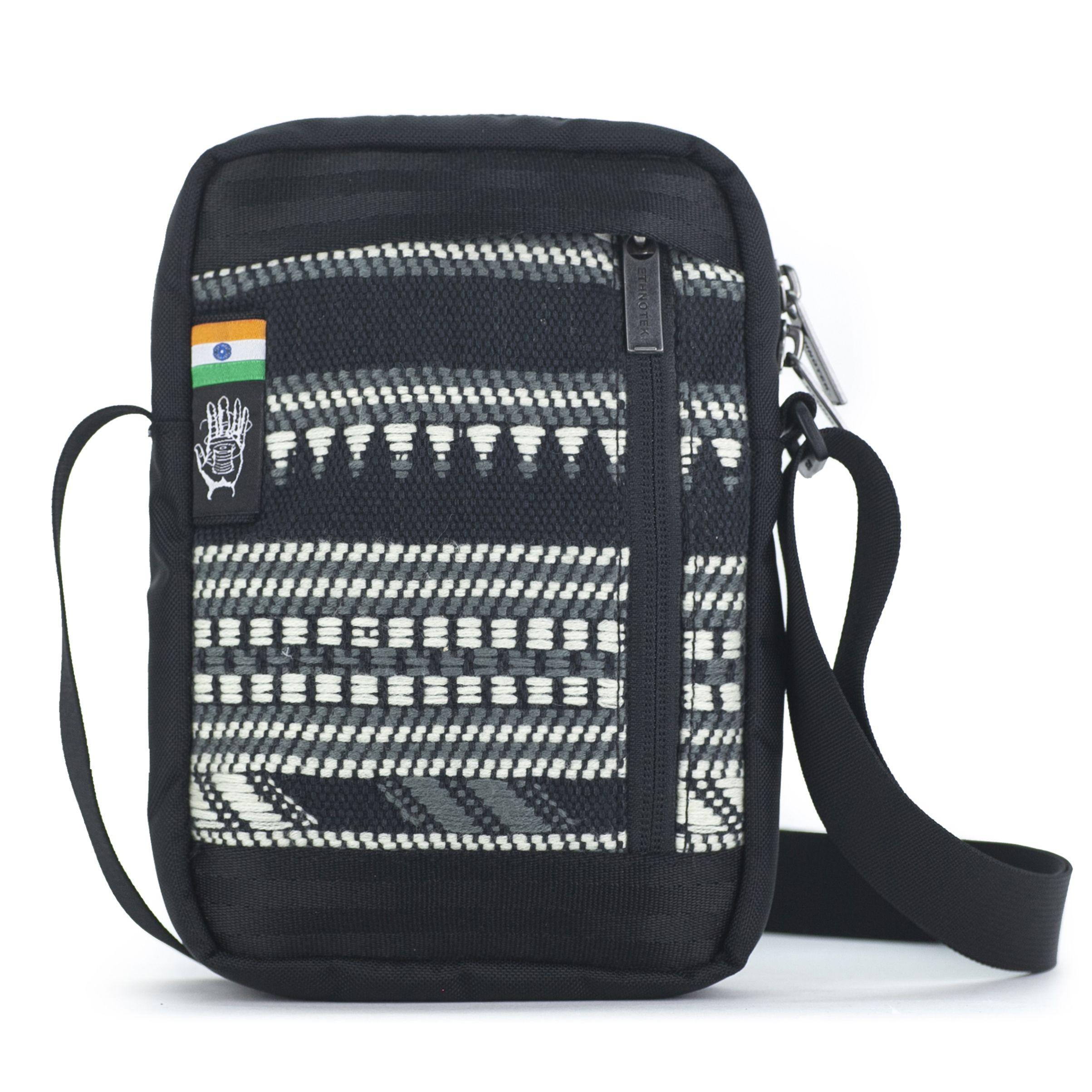 Chaalo Pilotentasche India 10