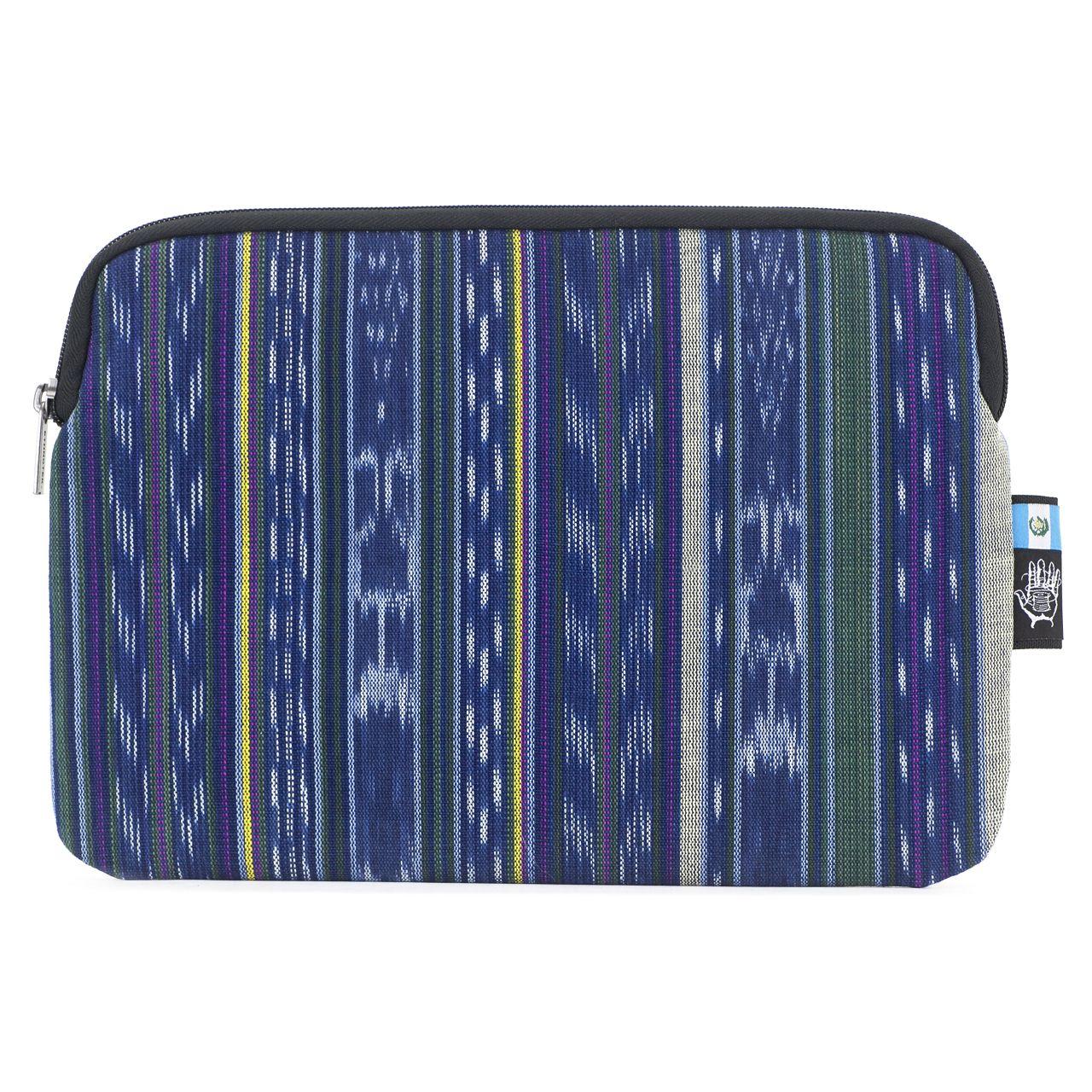 Kumba Laptop Sleeve 13 Guatemala 9