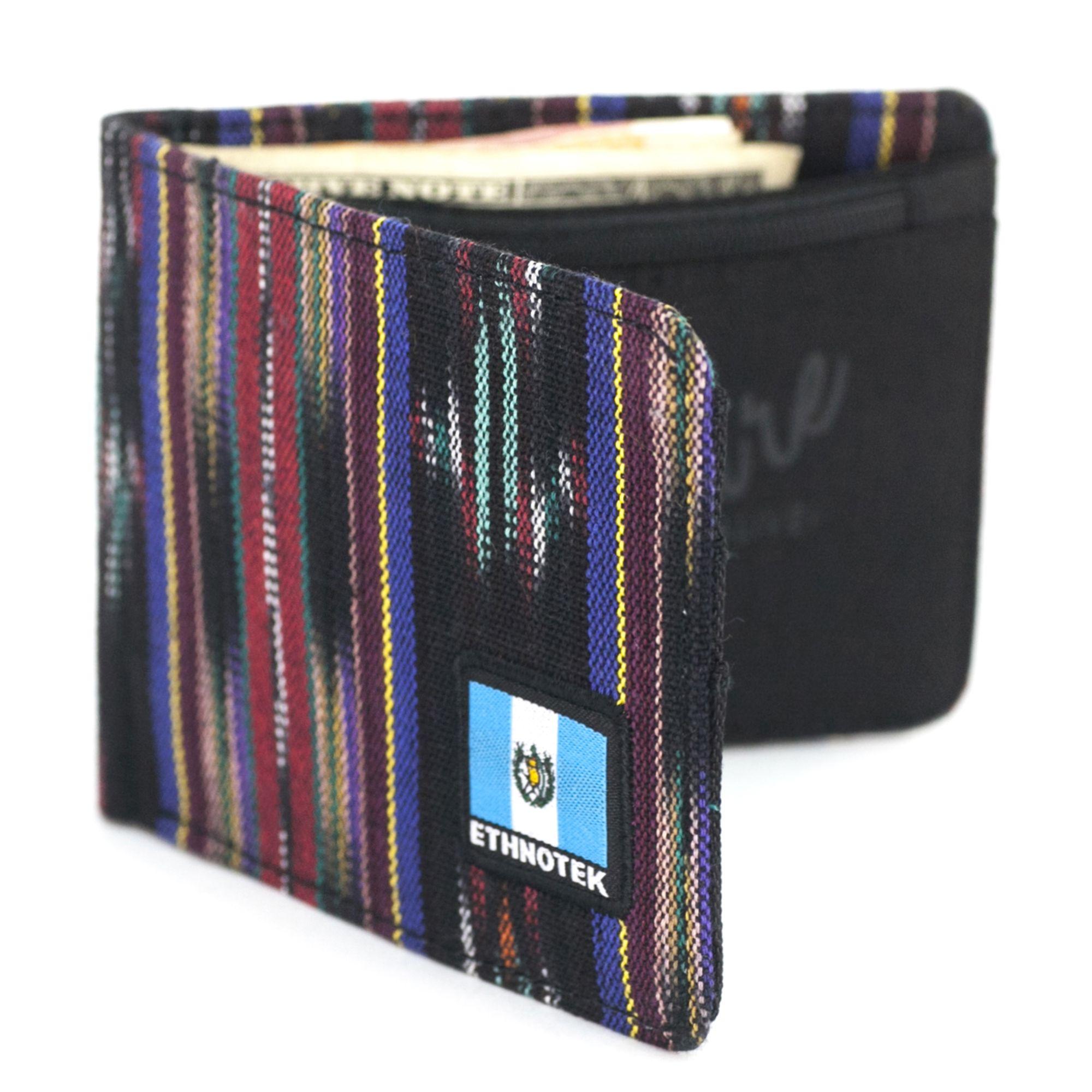Ketat Slim Wallet Guatemala 10