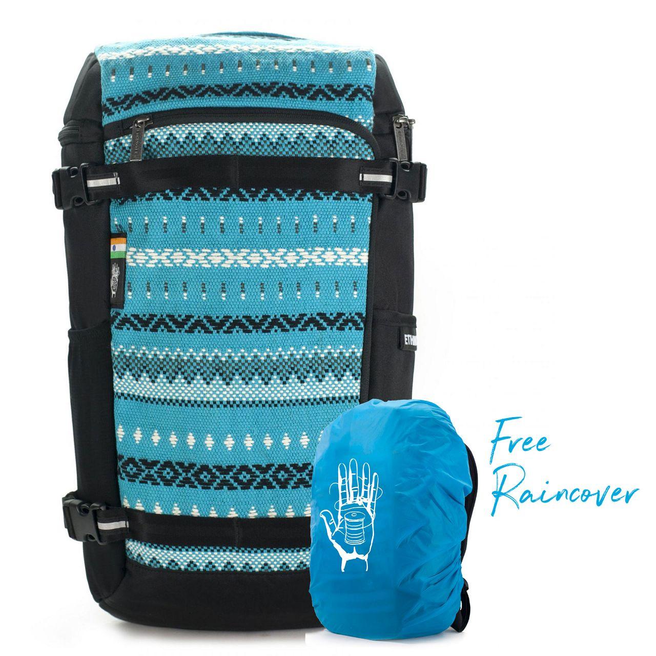 Premji Pack 20 Viva con Agua Blue