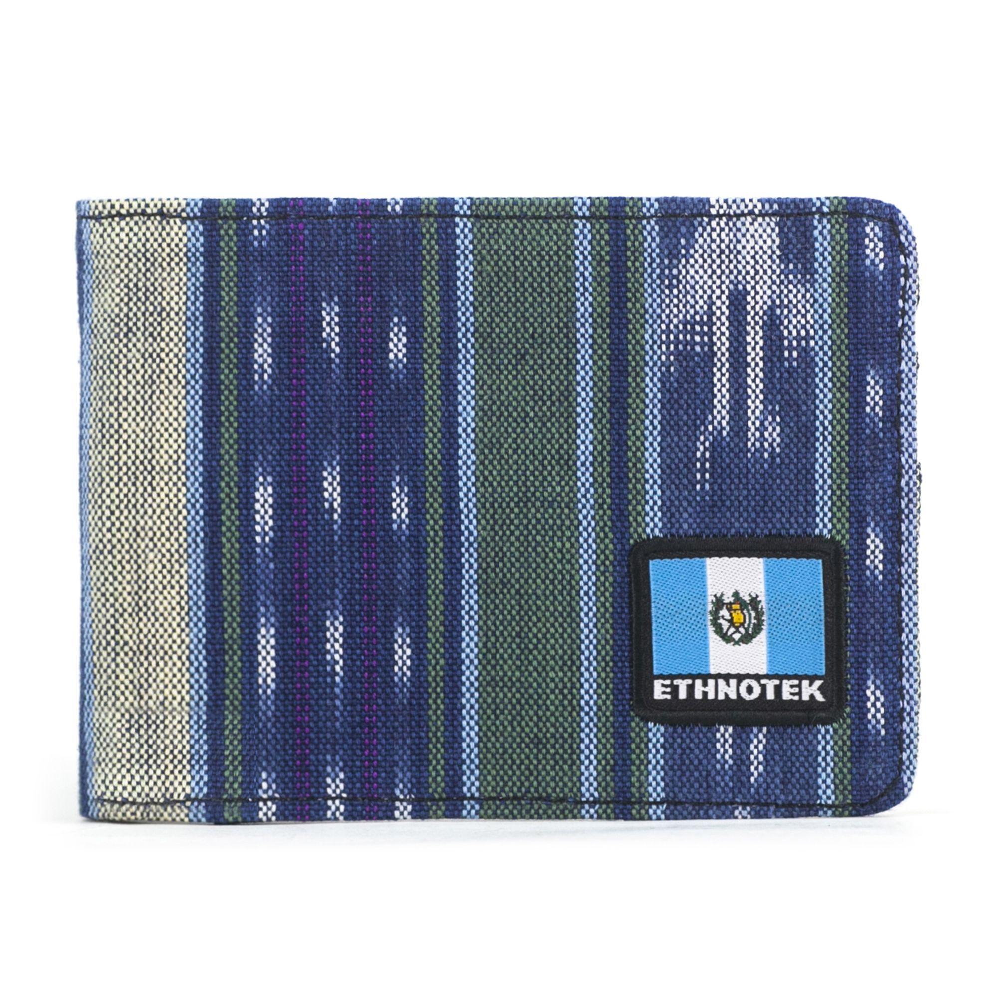 Ketat Slim Wallet Guatemala 9