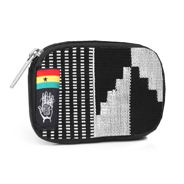 Coyopa Pouch Geldbörse RFID Block Kente
