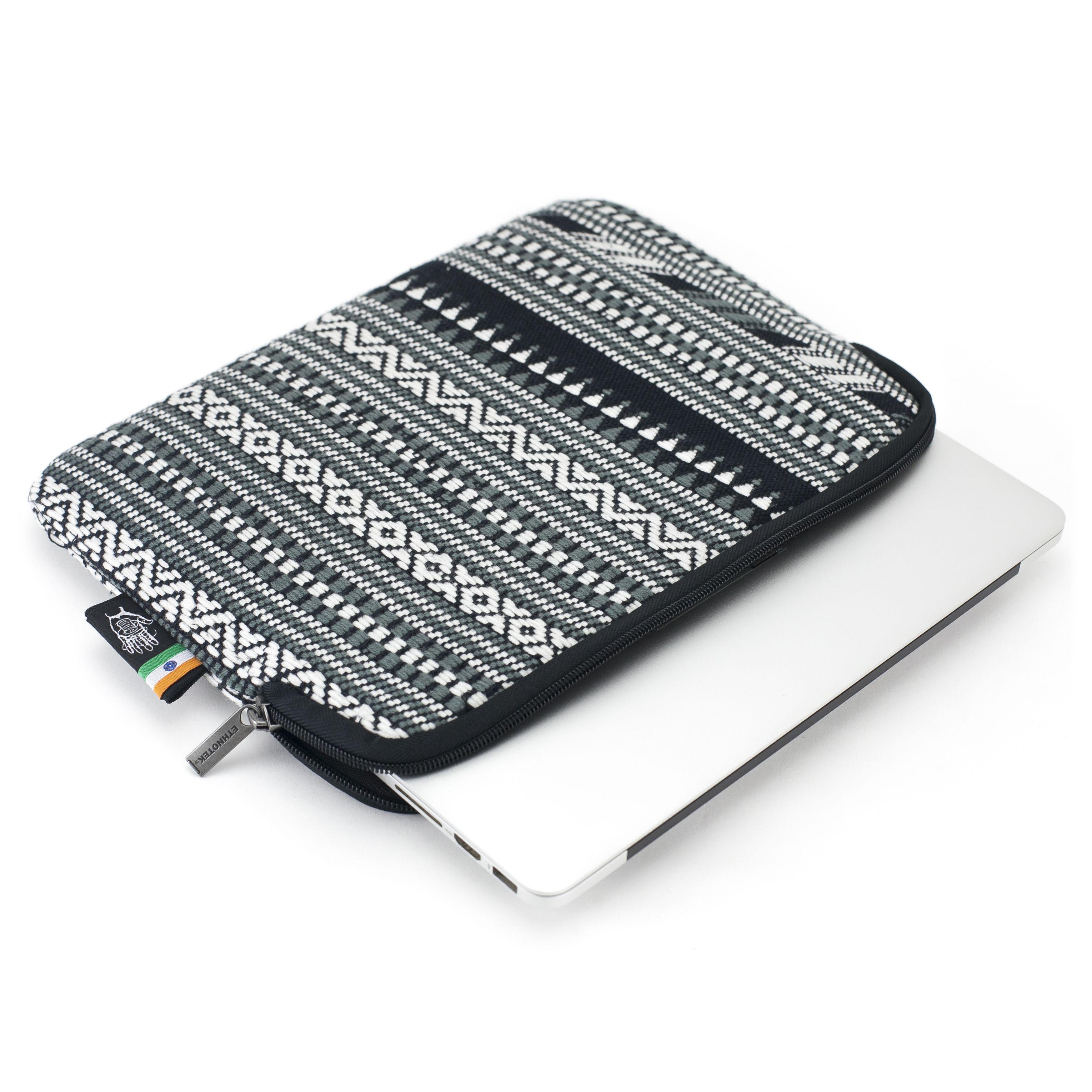 Kumba Laptop Sleeve 13 India 10