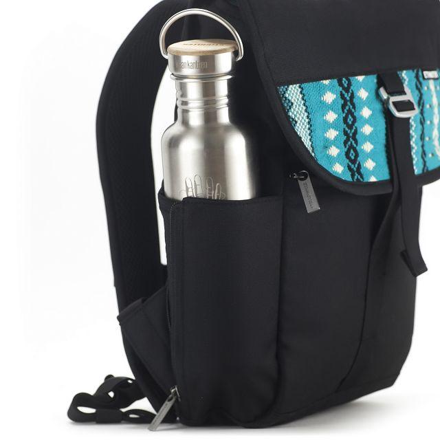 Atma Ecopack 15 Viva con Agua Blue