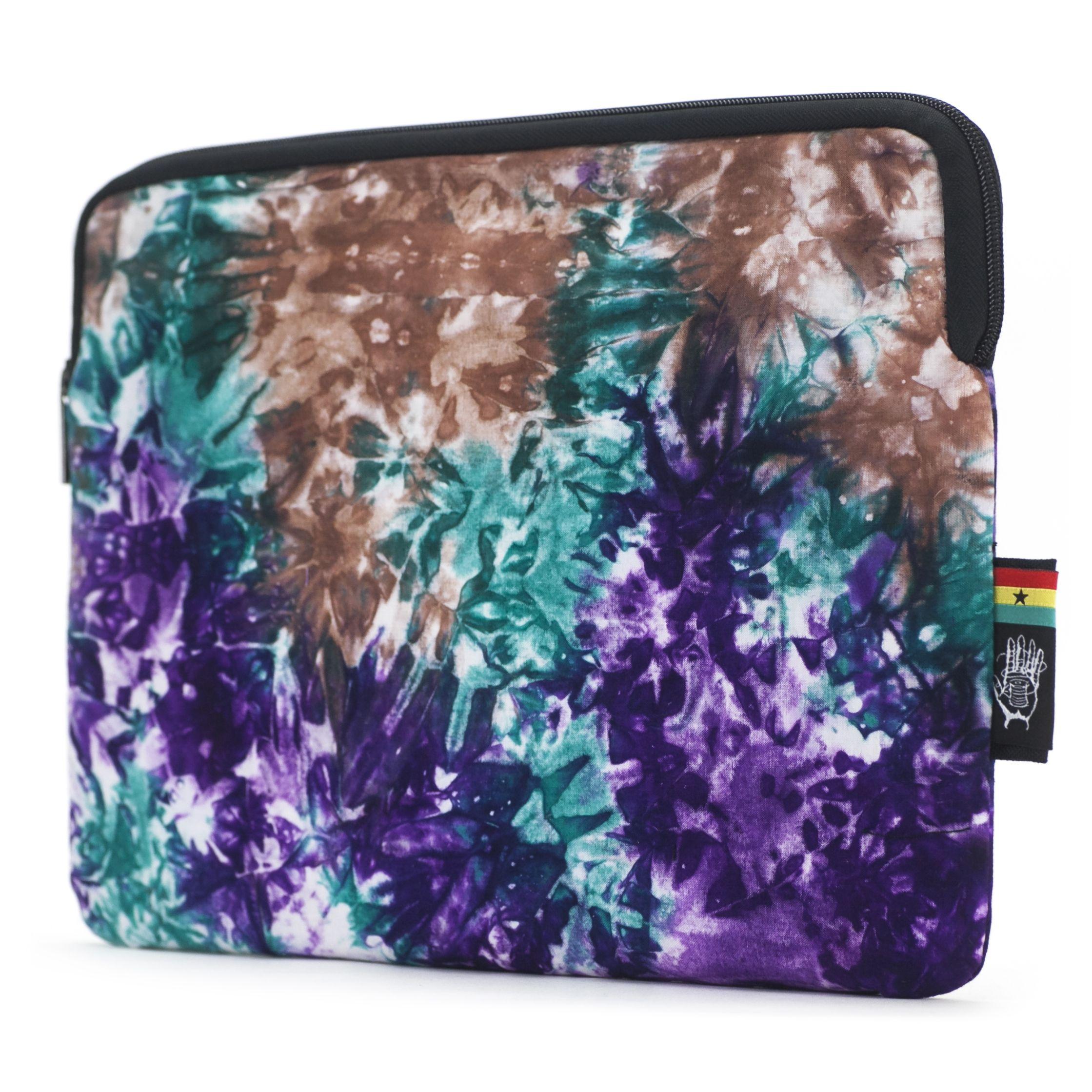 Kumba Laptop Sleeve 15 Ghana 25