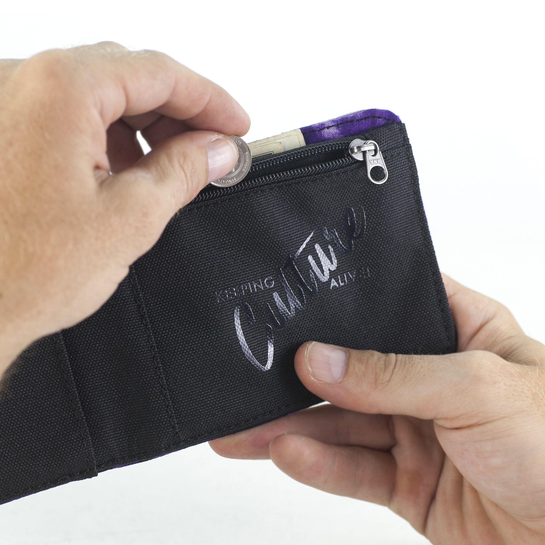 Ketat Slim Wallet Ghana 25