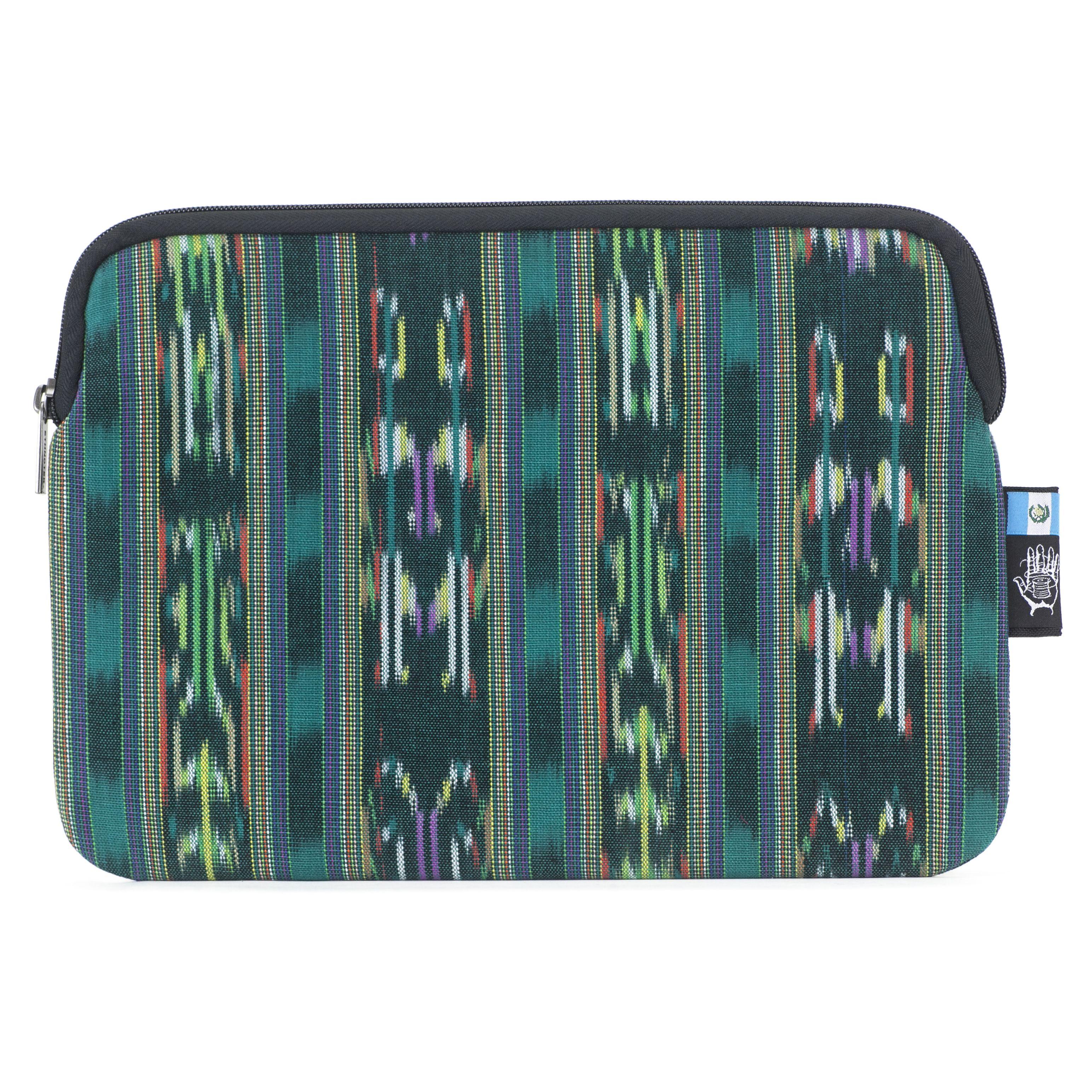 Kumba Laptop Sleeve 13 Guatemala 4