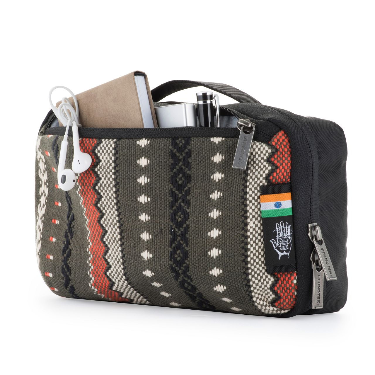 Coyopa Zip Kit Organizer India 12